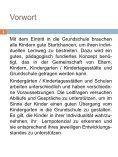 Leitfragen zur Kooperation Kindergarten - Seite 2
