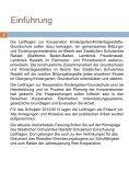 Leitfragen zur Kooperation Kindergarten - Seite 5
