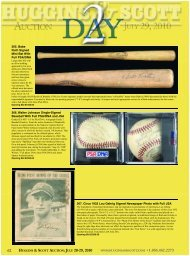 Hank Aaron Willie Mays Mickey Mantle Iconic Ink Triple Cuts facsimile auto 11000 Braves Giants New York Yankees Mint