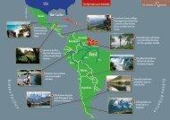 Reisetour - check-in-suedamerica-specials