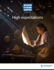 World-Bank-Indonesia-Economic-Quarterly-March-2015-Indonesia-Investments