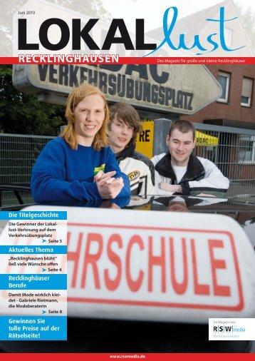 RECKLINGHAUSEN - RSW Media