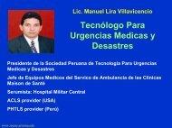 inmovilización prehospitalaria - Reeme.arizona.edu