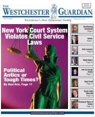 read The Westchester Guardian - June 9, 2011 edition - Typepad