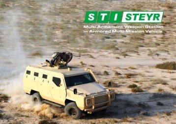 Download datasheet - STI Steyr