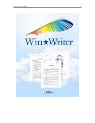 Manual PDF en Español - Matrix Software