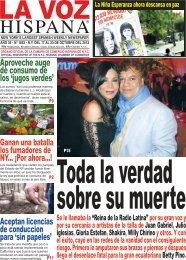 hispana - La Voz Hispana NY