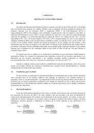 CAPITULO 1 SISTEMA EN TANTO POR UNIDAD 1.1. Introducción ...