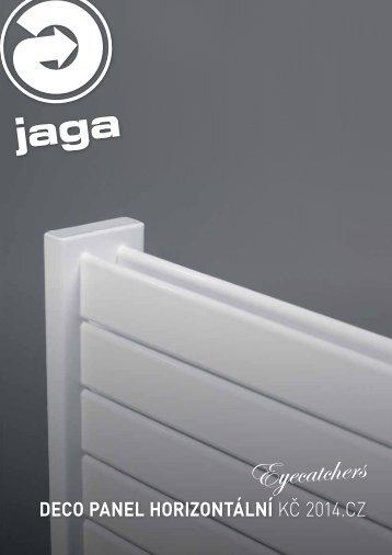 Ceník Deco Panel H.pdf - Jaga