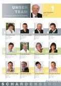 Gemeinderats- und Bürgermeisterwahl 27. September 2009 - ÖVP ... - Page 3