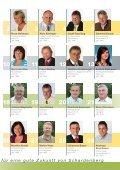 Gemeinderats- und Bürgermeisterwahl 27. September 2009 - ÖVP ... - Page 4