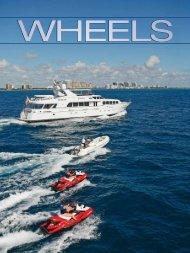Trinity - Paradise Yacht Charters