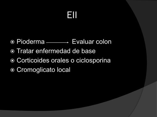 Patologías digestivas