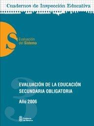 Evaluación 2006 - Gobierno de Navarra