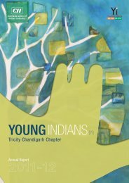 2011-12 - Young Indians