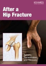 After a Hip Fracture - Veterans Health Library