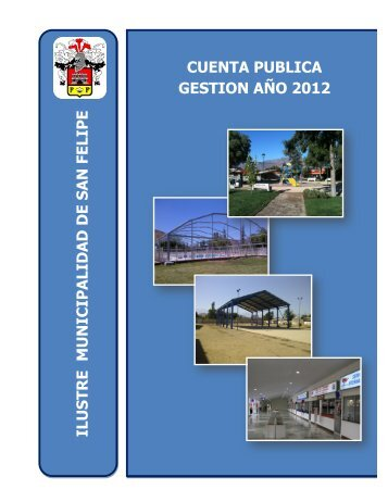 il ustremun ic ip al id addesanfel ip e cuenta publica gestion año 2012