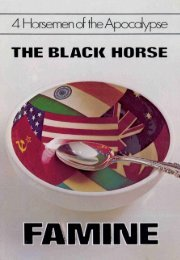 The Black Horse Famine PDF - Church of God Faithful Flock