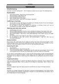 Instrukcja obsÃ…Â'ugi - Jula - Page 5