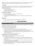 Summary of Benefits -Support Staff - MSU Human Resources ... - Page 6