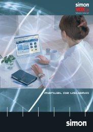 SimonVOX.2 IP Manual de usuario
