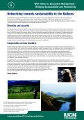 Conservation and Sustainable Development in ... - Active Remedy - Page 7