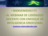 Webinar Liderazgo Docente.pdf - My Laureate