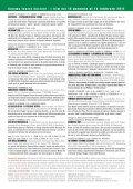 Proiezioni 2011 - La Cineteca del Friuli - Page 2