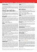 Proiezioni 2011 - La Cineteca del Friuli - Page 4