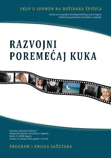Program (.pdf) - Medicinski fakultet