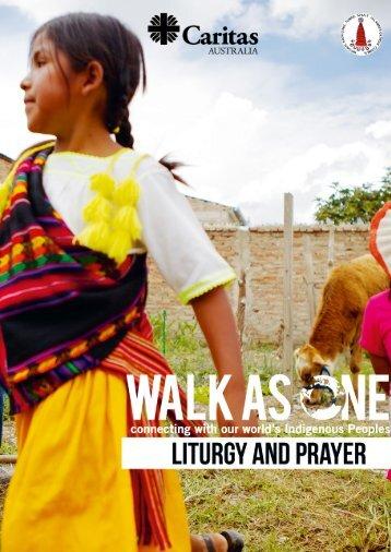 View online - Caritas Australia