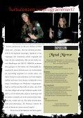 metal mirror #26 - endstille, disbelief, nazareth, ufo, brutal truth, god ... - Page 2