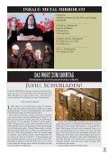 metal mirror #26 - endstille, disbelief, nazareth, ufo, brutal truth, god ... - Page 3