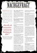 metal mirror #26 - endstille, disbelief, nazareth, ufo, brutal truth, god ... - Page 4