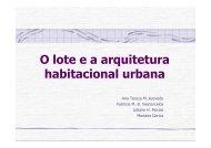 Lote Urbano - Histeo.dec.ufms.br