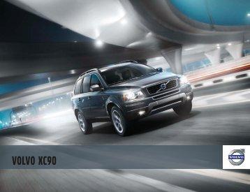 prestazioni - Volvo