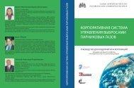 Корпоративная система управления ... - Carbon-project.ru