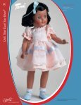 Dolls That Touch Your Heart® - Tonner Doll Company - Page 6
