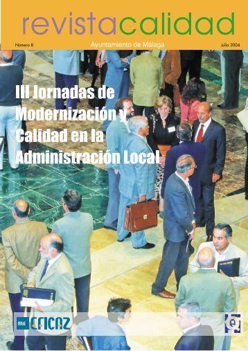 Untitled - Calidad - Ayuntamiento de Málaga