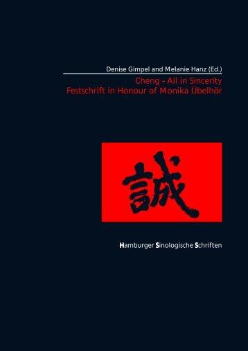 Einband, Titelseite, Impressum und Inhaltsverzeichnis im PDF-Format