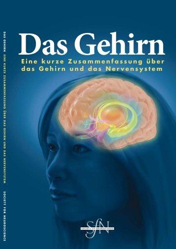 Brain Facts-Das Gehirn - Neurowissenschaftliche Gesellschaft eV