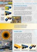 Rehabilitación de Tuberías (Rehabilitation) - Qsi - Page 4
