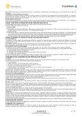 Modulo di richiesta attivazione servizi Thuraya IP - DSL - Intermatica - Page 4