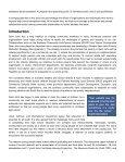 Strengthening Pathways to Educatio - The Saint John Human ... - Page 5
