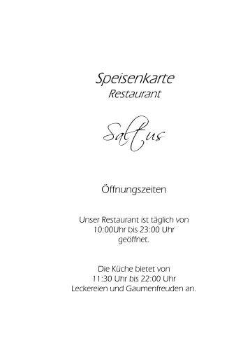 Saltus - Berghotel Oberhof