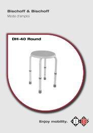DH-40 Round.pdf - Bischoff & Bischoff