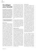 Tierschutz und Tierethik - Austrian Biologist Association - Seite 4