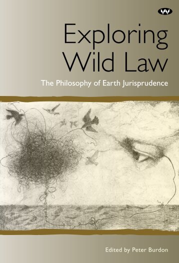 Exploring Wild Law - Wakefield Press