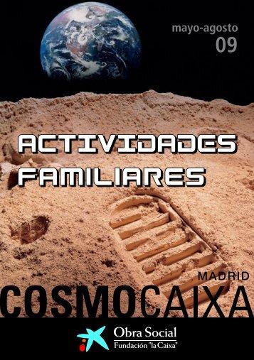 """ACTIVIDADES familiares ACTIVIDADES familiares - Obra Social """"la ..."""