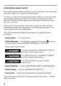 Owner,s Manual - Allstar Audio Systems, Inc. - Page 4